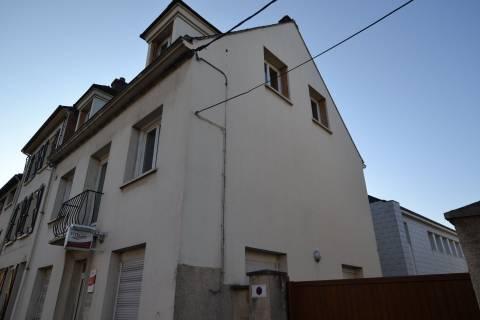 Sale Townhouse Évreux