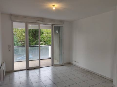 Location Appartement Lormont