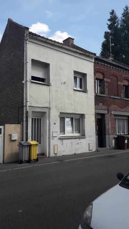 DECHY : Maison 3 chambres + Terrasse