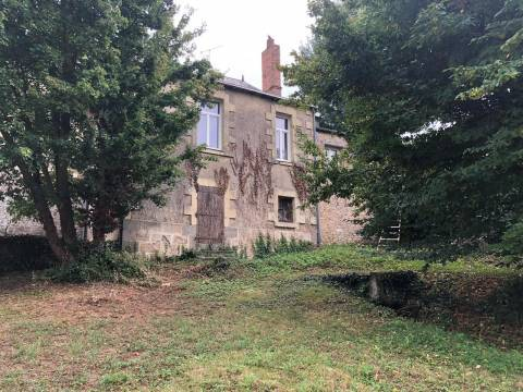 Sale House Saint-Jean-de-Thouars