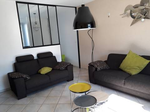 Sale Apartment MONCOUTANT