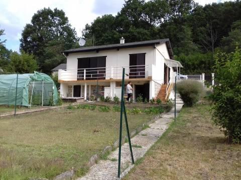 Sale House Laon