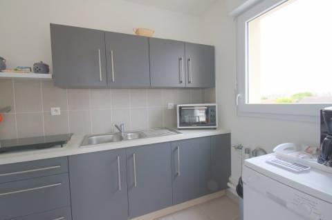 Sale Apartment Saint-Aubin-sur-Mer