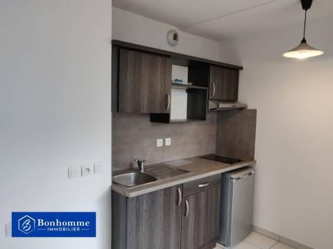 Sale Apartment Lormont