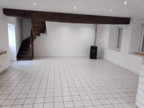 Sale House Argenton-les-Vallées
