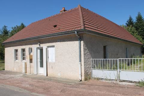 Sale House Seurre