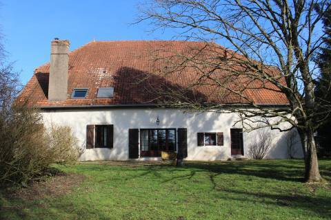 Sale House Auxonne