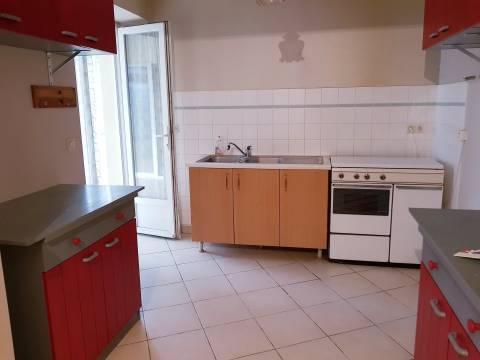 Sale House Civray