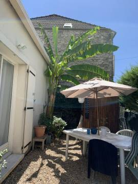 Sale Apartment DANNEMOIS