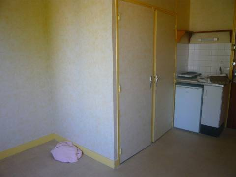 Vente Appartement Évreux