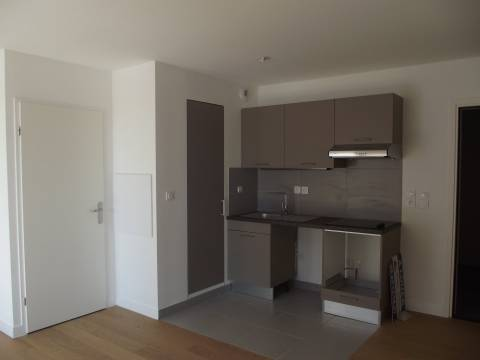 Rental Apartment Plaisance-du-Touch