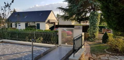 Sale House Évreux