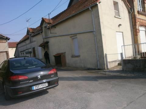 Rental House Pouilly-sur-Serre